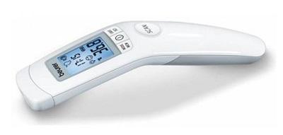 bezdotykowy termometr elektroniczny Beurer FT 90