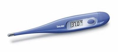 elektroniczny termometr Beurer FT 09