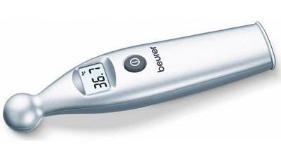 termometr do pomiaru na czole i skroni Beurer FT 45